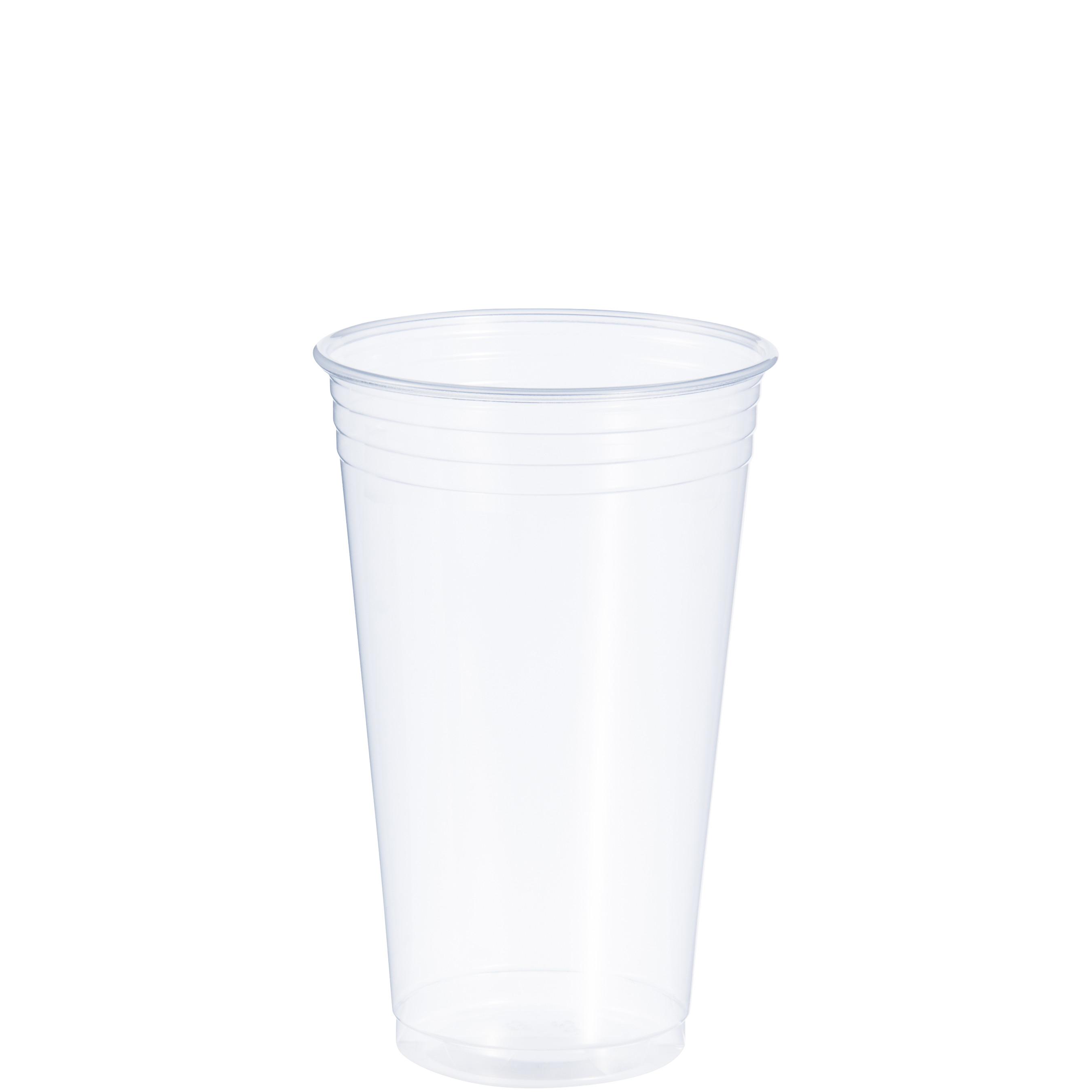 24 OZ POLYPROPYLENE CUP 12/50