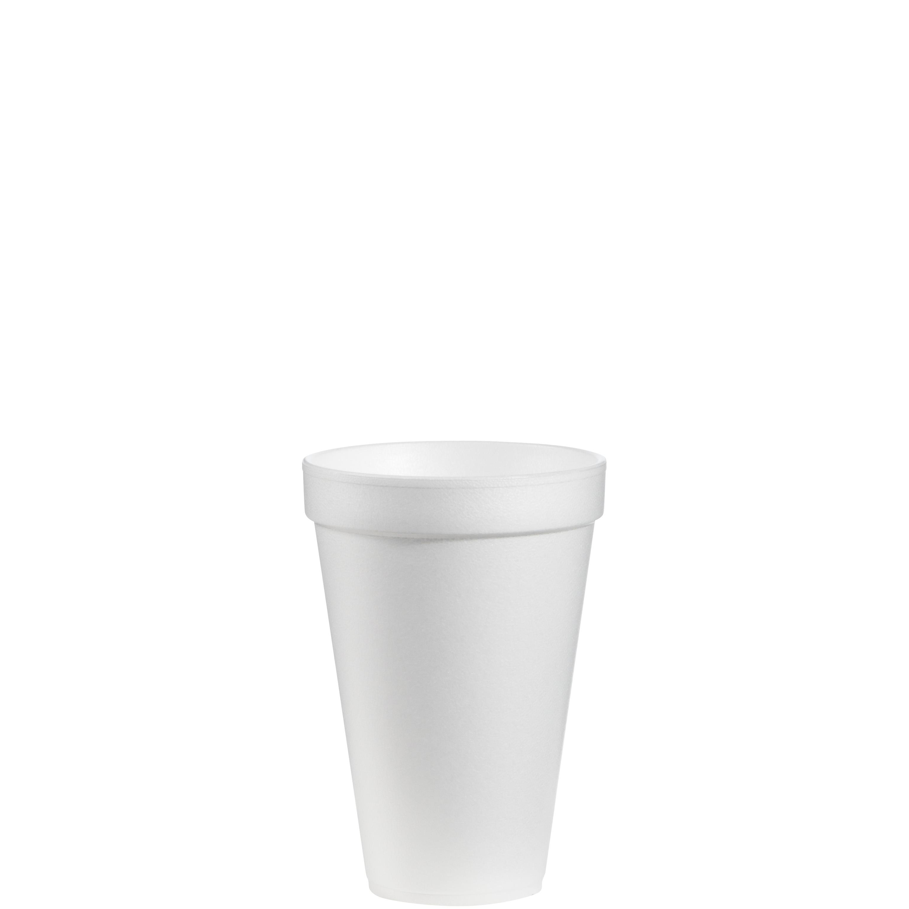 14 OZ FOAM CUP